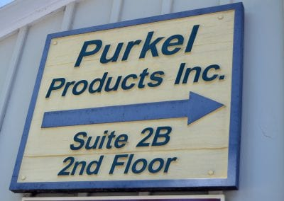 Purkel Products