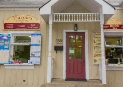 Flavours of Unionville