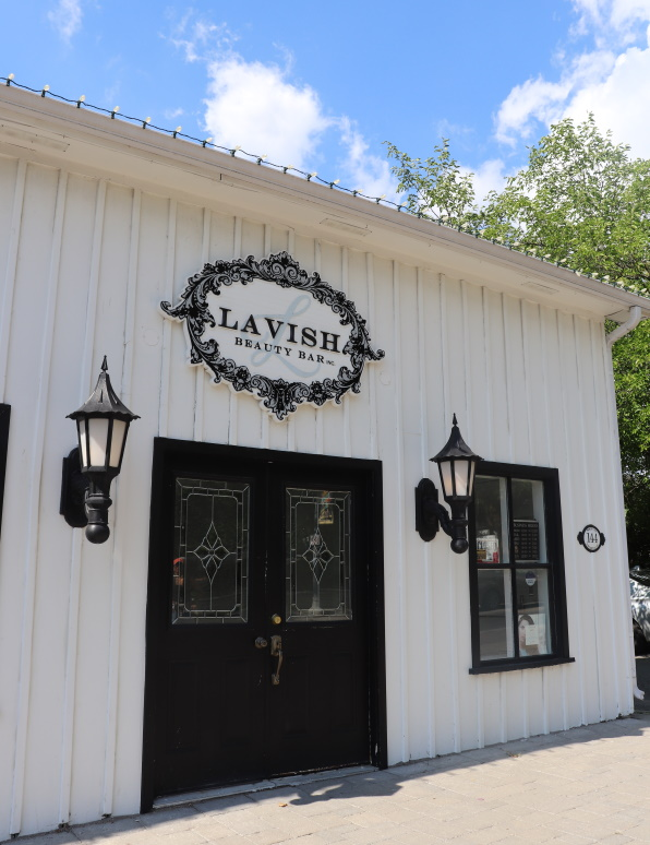 Lavish Beauty Bar
