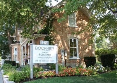 Bochner Eye Institute