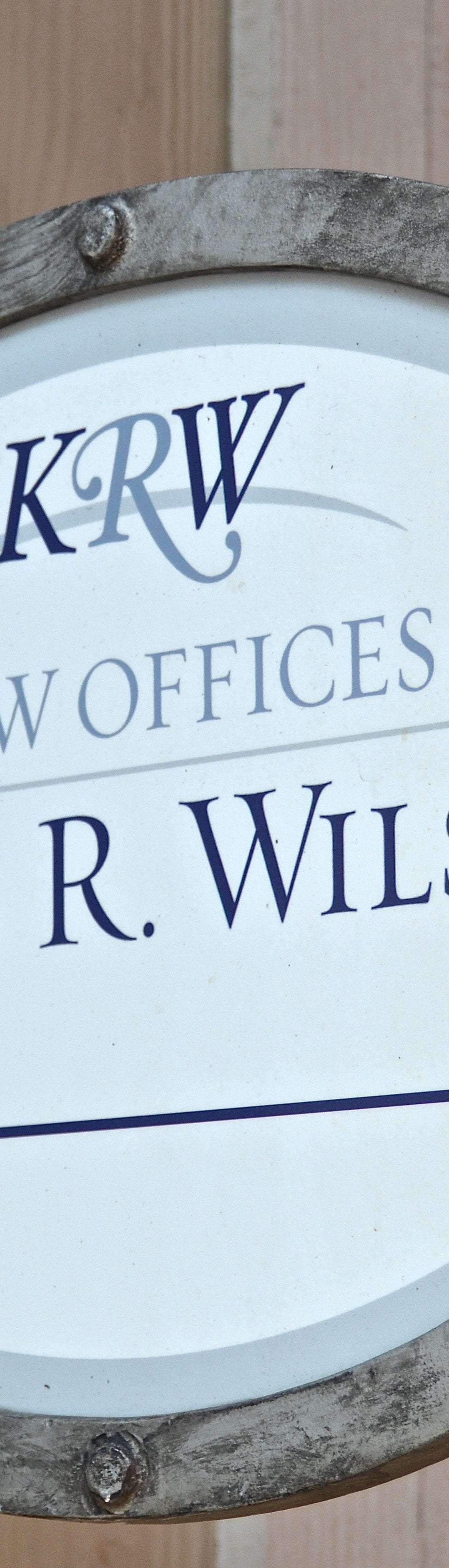 Law Office of Kevin R. Wilson