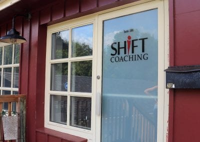 Shift Coaching Inc.