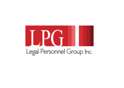 Legal Personnel Group Inc. (LPG)