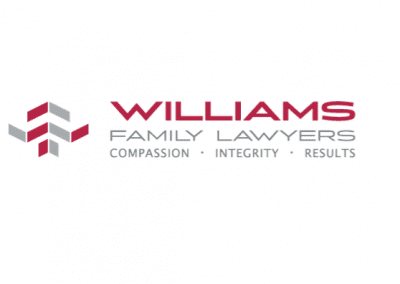 Williams Family Lawyers