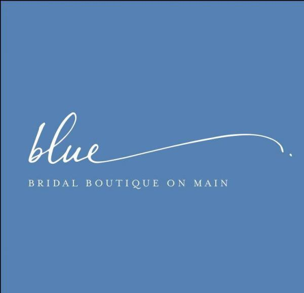 Blue Bridal Boutique