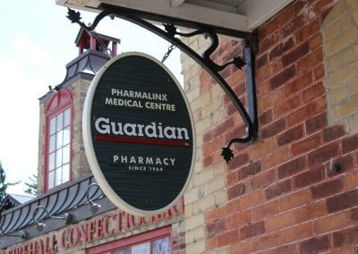 Pharmalinx Guardian Pharmacy