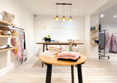 Lemonwood